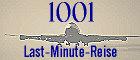 Noch mehr Last-Minute-Angebote übersichtlich aufbereitet nach Abflughafen und -Wo.!